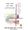 The Art of the Advocate