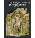 The Penguin Atlas of African History