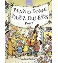 Piano Time Jazz Duets Book 1