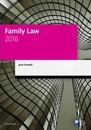 Family Law 2016