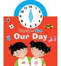 Topsy and Tim: Our Day Clock Book