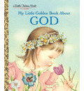 LGB My Little Golden Book About God