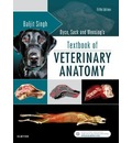 Dyce, Sack, and Wensing's Textbook of Veterinary Anatomy