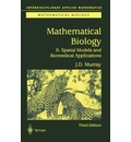 Mathematical Biology II
