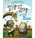 Zip and Zap at the Zoo: BC Yellow C/1C Zip and Zap at the Zoo Yellow C/1c - Sheryl Webster