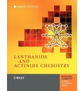 Lanthanide and Actinide Chemistry
