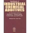 Handbook of Industrial Chemical Additives