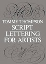 Script Lettering for Artists