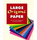 Large Origami Paper