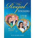 The Royal Stickers: William & Kate, Harry & Meghan