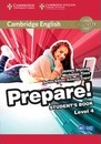 Cambridge English Prepare!: Cambridge English Prepare! Level 4 Student's Book