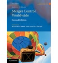 Antitrust and Competition Law: Merger Control Worldwide 2 Volume Set