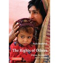 The Seeley Lectures: The Rights of Others: Aliens, Residents, and Citizens Series Number 5