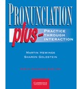 Pronunciation Plus Student's Book