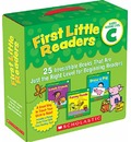 First Little Readers: Guided Reading, Level C