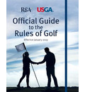Official Guide to the Rules of Golf