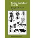 Social Evolution in Ants - Andrew F. G. Bourke