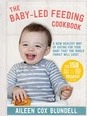 The Baby-Led Feeding Cookbook