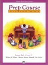 Alfred's Basic Piano Prep Course Lesson Book, Bk D