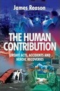 The Human Contribution