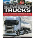 The Illustrated Encyclopedia of Trucks