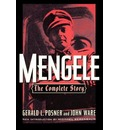 an analysis of the life story of josef mengele in the book mengele by gerald l posner and john ware Dr josef mengele josef mengele (german:  16 march 1911   7 february 1979) was a german schutzstaffel (ss) officer and physician in auschwitz concentration camp during world war ii mengele was a member of the team of doctors responsible for the selection of victims to be killed in the gas chambers and for performing deadly human experiments on prisoners.