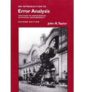 Introduction to Error Analysis, second edition