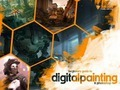 Beginners Guide to Digital Painting in Photoshop Vol 1