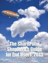 The SharePoint Shepherd's Guide for End Users