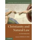 Law and Christianity: Christianity and Natural Law: An Introduction