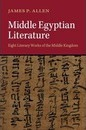 Middle Egyptian Literature