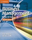 IB Diploma: Business Management for the IB Diploma Coursebook