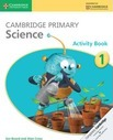 Cambridge Primary Science: Cambridge Primary Science Stage 1 Activity Book