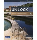 Unlock: Unlock Level 4 Reading and Writing Skills Student's Book and Online Workbook
