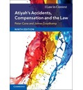 Law in Context: Atiyah's Accidents, Compensation and the Law
