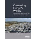 Conserving Europe's Wildlife