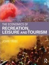 The Economics of Recreation, Leisure and Tourism
