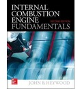 Internal Combustion Engine Fundamentals 2E