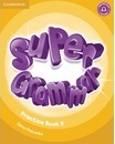 Super Minds Level 5 Super Grammar Book