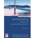 Learning Teaching 3rd Edition Digital Methodology Book Pack
