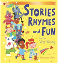 Orchard Stories, Rhymes and Fun for the Very Young