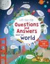 Lift The Flap Questions and Answers about our world