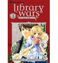 Library Wars: Love & War, Vol. 3
