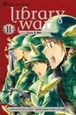 Library Wars: Love & War, Vol. 11
