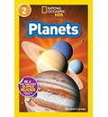 National Geographic Kids Readers: Planets