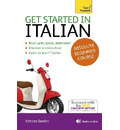 Get Started in Italian Absolute Beginner Course