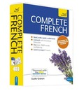Complete French Beginner to Intermediate Book and Audio Course