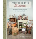 Stitch it for Fall