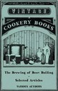 The Brewing of Beer - Various