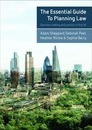 The essential guide to planning law